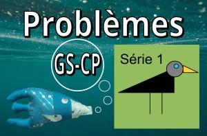 Problèmes mathématiques en images grande section - cp